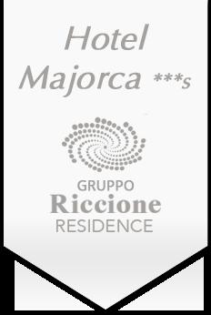 Hotel Majorca Riccione – Hotel 3 Stelle Fronte Mare