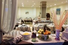 Sala colazione hotel majorca riccione (1)