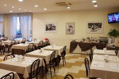 Sala colazione hotel majorca riccione (10)