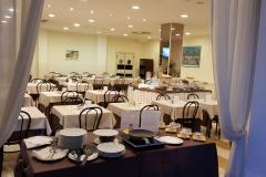 Sala colazione hotel majorca riccione (11)