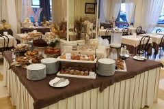 Sala colazione hotel majorca riccione (2)
