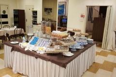 Sala colazione hotel majorca riccione (4)