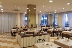 Sala colazione hotel majorca riccione (5)