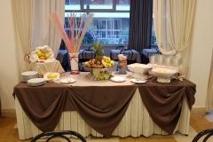 Sala colazione hotel majorca riccione (8)
