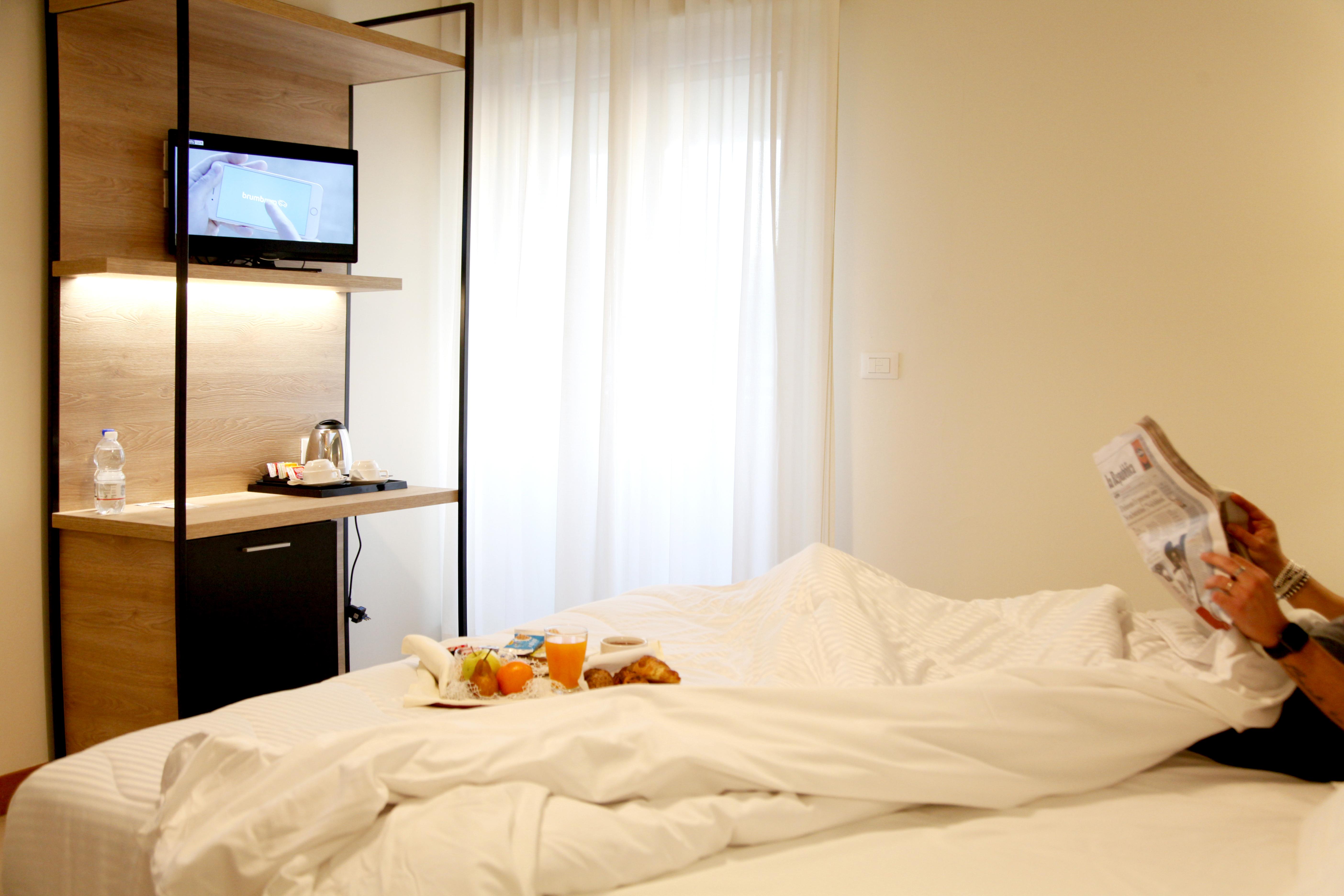 Camera Sup. Hotel Majorca Riccione
