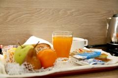 Colazione in camera Hotel Majorca Riccione