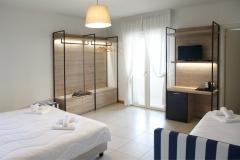 Camera Tripla Sup. Hotel Majorca Riccione